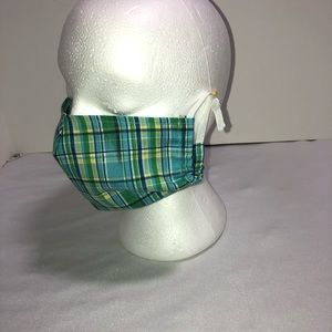 N95 cover or wear alone cloth face mask